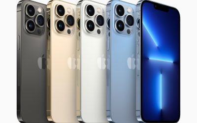 The new iPhone 13 all you need to know
